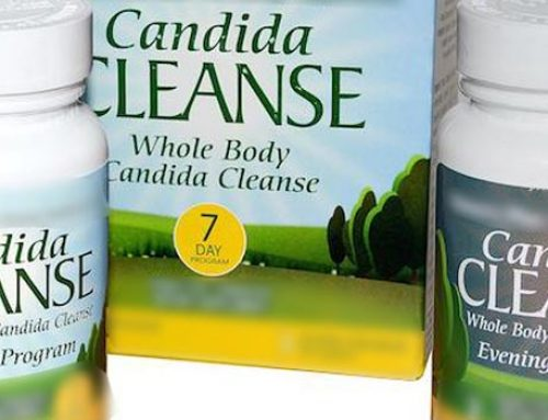 3 Mistakes with DIY Candida Cleanse