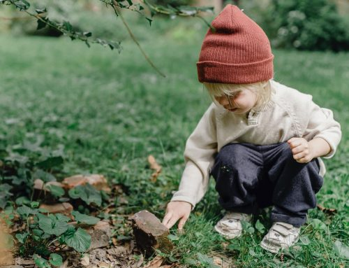 NATURE & PEDIATRIC WELLNESS